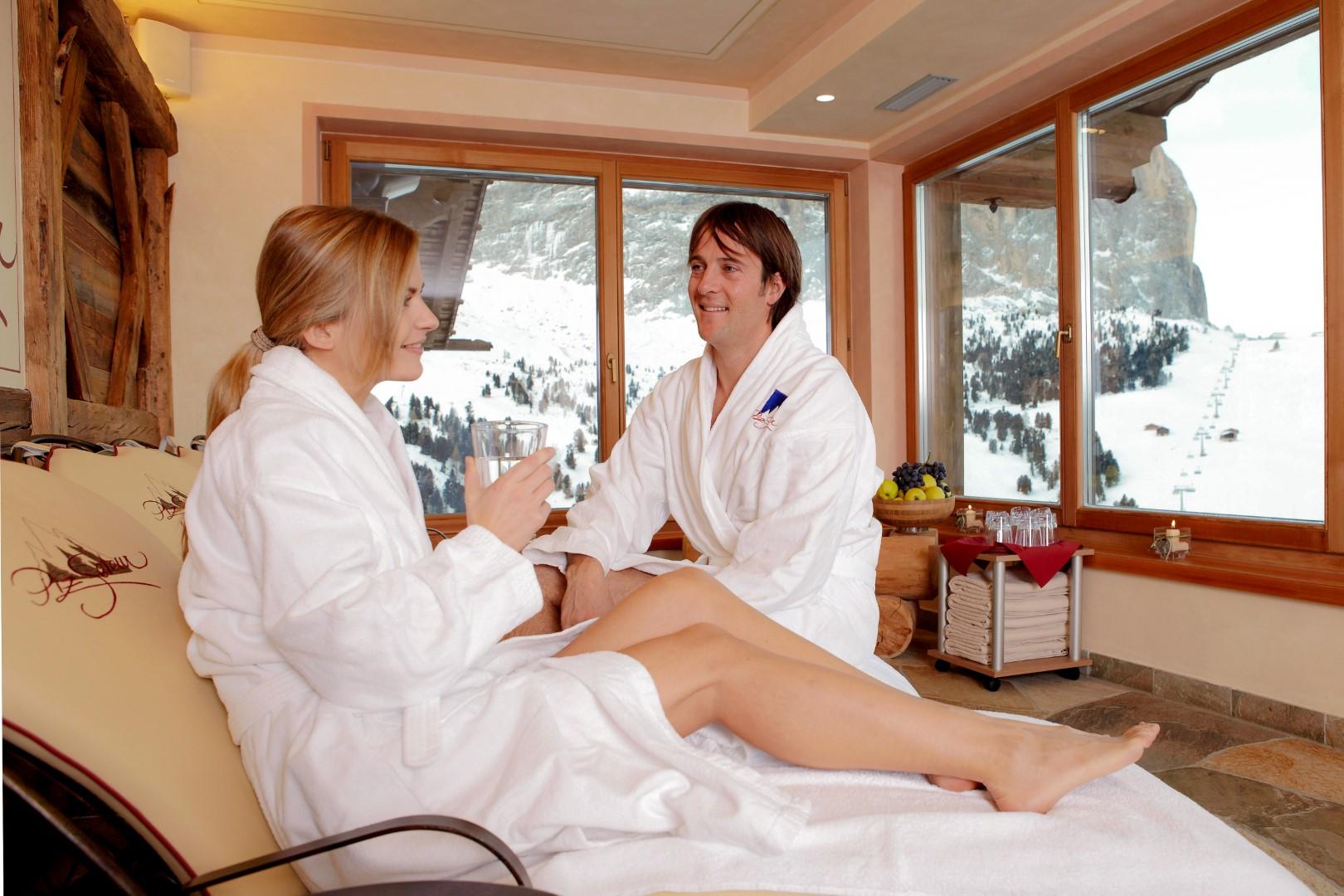 2011 Piz Seteur 002 - Wellness & Relax